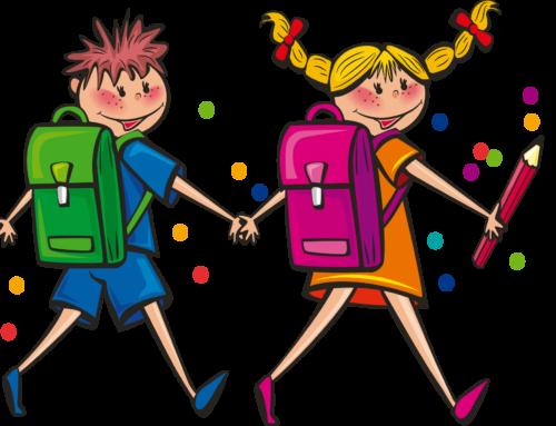 Information zum Schulbetrieb ab dem 07.06.21