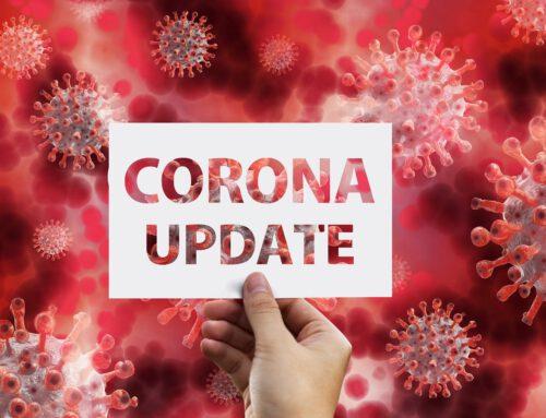 Bescheinigung Corona Test